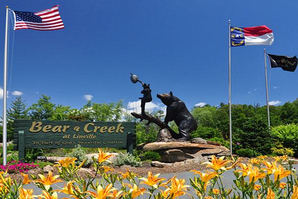 Bear Creek At Linville Peak Real Estate Banner Elk Nc