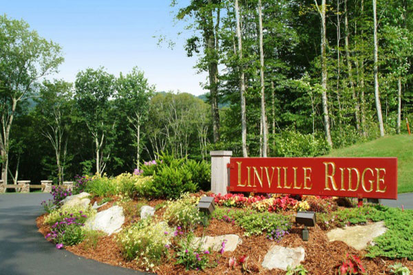 Linville Ridge Country Club Homes For Sale