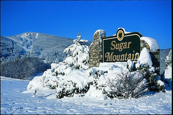 Skiing And Snowboarding In The High Country Peak Real