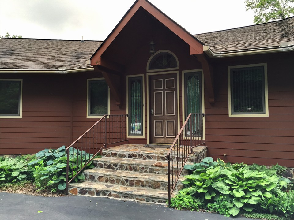 62 2 peak real estate banner elk nc real estate banner for Banner elk home builders